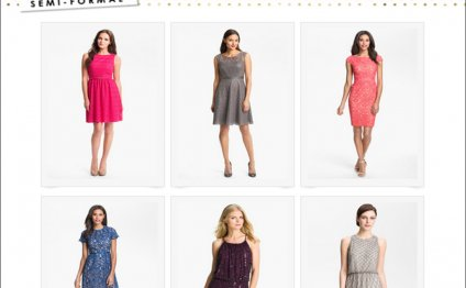 Spring Casual Dresses