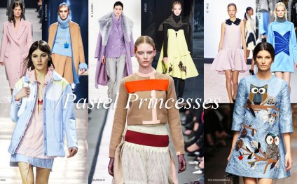 Fashion trends 2014-2015