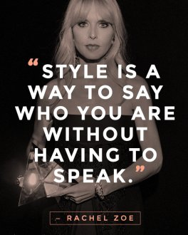 fashion quotes well popular