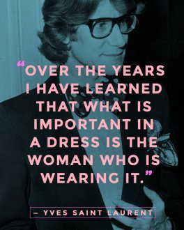 fashion quotes most readily useful famous