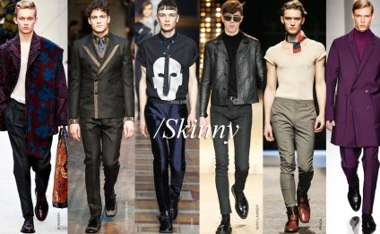 Male Fashion trends 2015