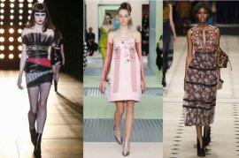 here is the 8 crucial fashion trends for autumn/winter 2015