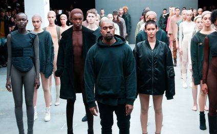 Kanye West Fashion trends