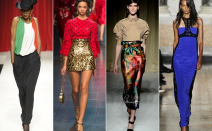 Wearable Fashion trends 2014