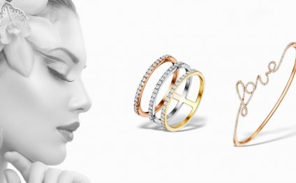 Jewellery Fashion trends