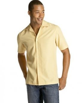 men's button down short sleeve clothing african united states