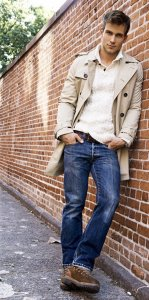 Mens Casual Fashion design (2)