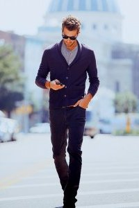 Mens Casual Fashion Style (4)