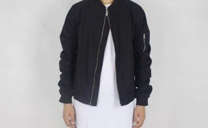Bomber jacket Fashion
