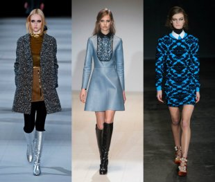 mod trend fall 2014 10 available styles Through the Fall 2014 Runways