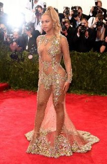 Naked outfits trend 2015