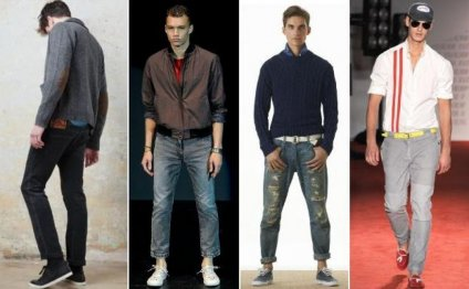 Guys Fashion trends