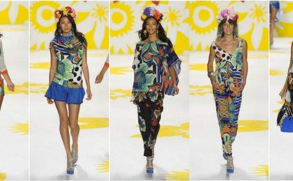 Brazil Fashion trends