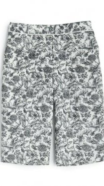 NW3 botanical shorts, £89, Hobbs
