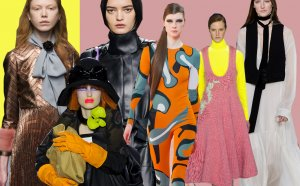 2015 Winter trends