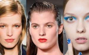 2015 Spring trends Fashion
