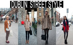 Autumn Winter 2013 Fashion trends high Street