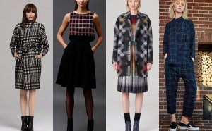Fall 2015-2016 Fashion trends