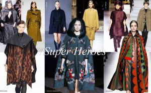 Fashion trends Fall Winter 2015
