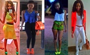 Latest trends in Clothes