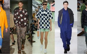 Summer Clothing trends 2015