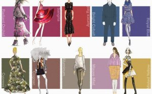 Top Fashion trends Winter 2014