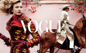 Vogue Fall fashion