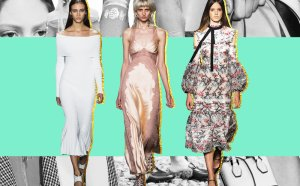 What are the Fashion trends for 2015?