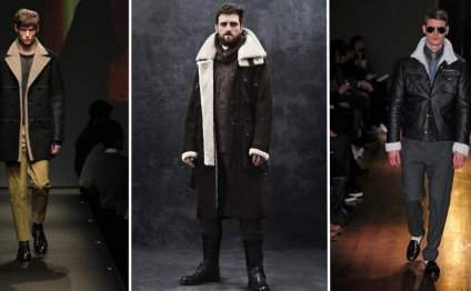 2014 Fall Fashion trends Mens