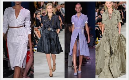 Spring 2015 Fashion trends for Women