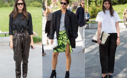 Swedish Fashion trends