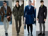 2015 Winter Fashion trends