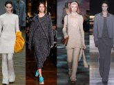 2014 Fall and Winter Fashion trends