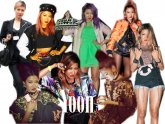 90s Fashion Trends hip hop