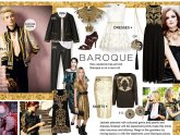 Baroque Fashion Trend