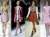 Fall Dresses Fashion 2014