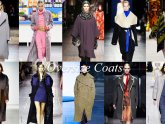Fall Winter trends