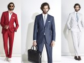 Mens Suits fashion trends