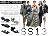 Monochrome Fashion Trend