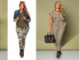 Plus Size Fashion trends Fall 2014