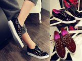 Spring Fashion Shoes