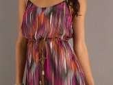 Summer Beach Dresses 2014