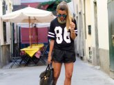 T shirts fashion trends 2013