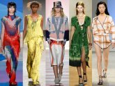 Top Spring Fashion trends 2015