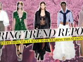 Trends for Spring