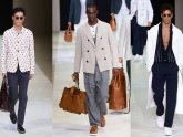 Trends in Mens fashion