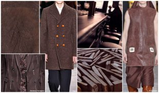 Top colors, Menswear marketplace, F/W 2015-16, CHERRYWOOD (Landscape Tones)