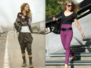 Top Fashion Trends Of 2008