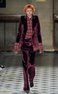 Vetements, AW16, Paris style week