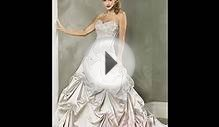 2014 Ball gown wedding dresses trends
